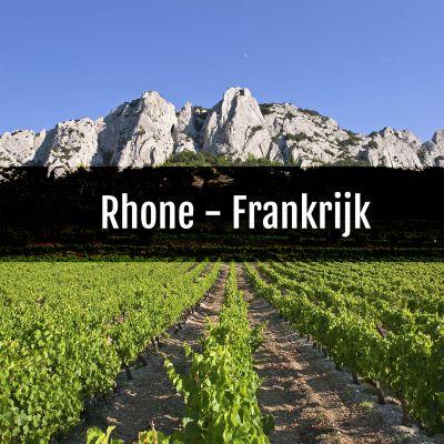 rhone frankrijk