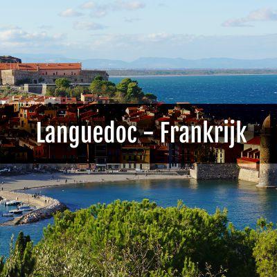 languedoc frankrijk