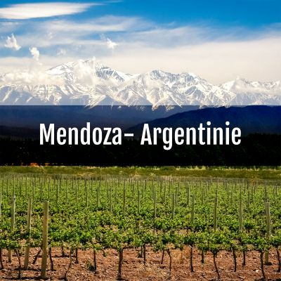 mendoza argentinie
