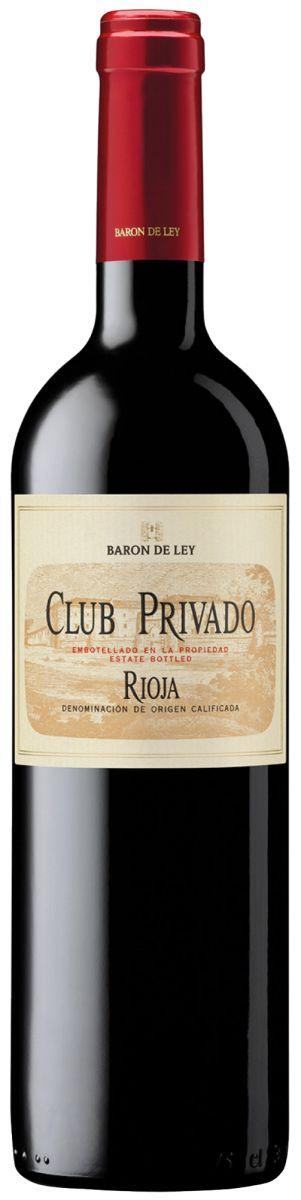 baron de ley club privado