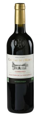 Chateau de L'Horte Selection de la Portanelle