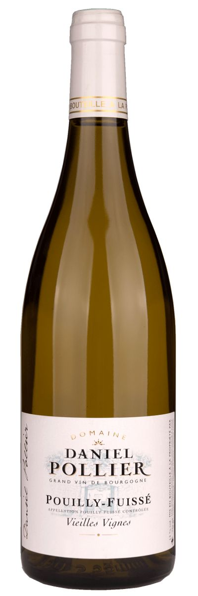 domaine pollier pouilly fuiss blanc