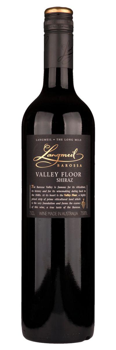 langmeil valley floor shiraz