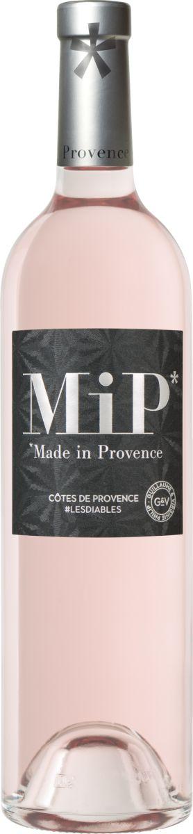 mip classic rose magnum