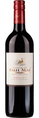 Paul Mas Classique Merlot