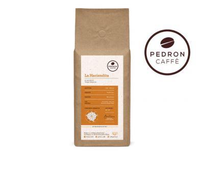 Pedron Caffé La Haciendita 1000 gr