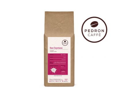 Pedron Caffé San Cayetano 1000 gr