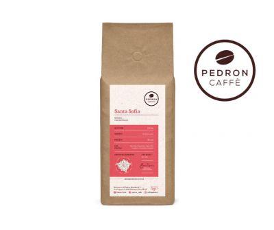 Pedron Caffé Santa Sofia 1000 gr