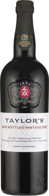 Taylors Late Bottled Vintage 2016